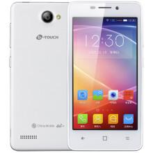 天语(K-Touch)K1 TD-LTE移动4G 智能手机 白色