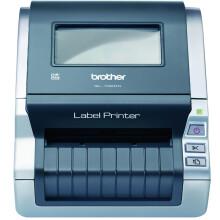 兄弟(BROTHER)QL-1060N 热敏网络电脑标签打印机