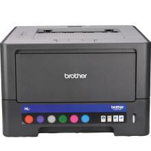 兄弟(BROTHER)HL-5445D 高速黑白激光双面打印机