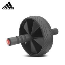 阿迪达斯adidas健腹轮 静音腹肌轮健腹器健身器材家用滚轮ADAC-11404