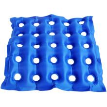 鼎力 防褥疮坐垫 家用轮椅床医用充气气垫 蓝色