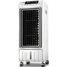 TCL TKS-C5M 遥控数码LED屏显强制冷型冷风扇/电风扇/空调扇