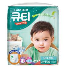 可帝宝(Cutie Quilt)拉拉裤XXL(17公斤以上)18片(韩国原装)