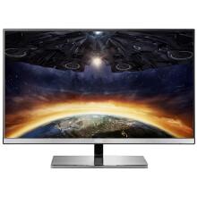 AOC 卢瓦尔系列 LV253WQP 25英寸2.5K高分辨率IPS广视角100%sRGB色彩 不闪屏显示器