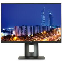 惠普(HP)Z24n 24英寸IPS Gen2 16:10硬屏广视角窄边8向升降旋转宽屏LED背光液晶显示器