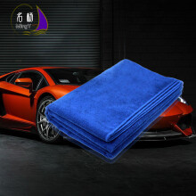 点缤 汽车打蜡毛巾 通用小毛巾 洗车毛巾