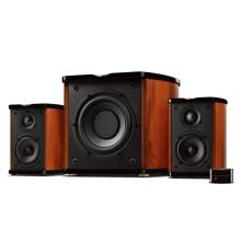 惠威(HiVi) M50W 2.1声道有源音箱 电脑音箱 电视音响