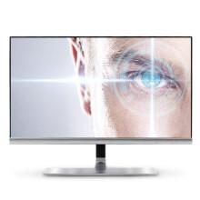 优派(ViewSonic)VX2771-shv 27英寸PLS硬屏广视角抗蓝不闪窄边LED背光液晶显示器