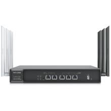 TP-LINK TL-WVR1750G AC1750双频无线企业级VPN路由器
