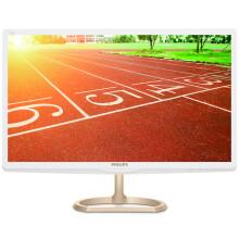 飞利浦(PHILIPS)276E6ADSW 27英寸QD量子点 纳米技术 99%AdobeRGB色彩空间 宽视角 液晶显示器