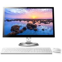 海尔(Haier) Aphro S7C-B350M 21.5英寸一体机电脑(Intel双核 4G 64G SSD WIFI Win10 全高清)典雅白