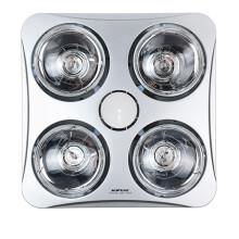 奥普(AUPU)FDP311B 灯暖型浴霸