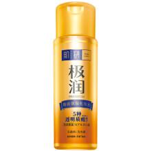 曼秀雷敦(Mentholatum)肌研极润特浓保湿化妆水170ml(精华液 补水 保湿)