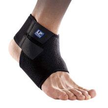 LP768KM护踝运动扭伤防护篮球羽毛球男女士通用脚踝关节护具 L