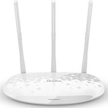 TP-LINK TL-WR885N 450M无线路由器(白)家用wifi穿墙