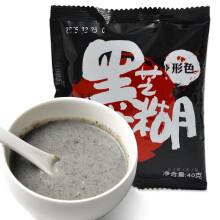【京东超市】形色 黑芝麻糊40g*1包