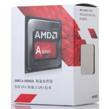 AMD APU系列 A8-7600 四核 R7核显 FM2+接口 盒装CPU处理器