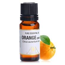 英国AA网 AA 甜橙精油10ml(面部及全身精油 补水保湿 基础油 spa 护肤品)