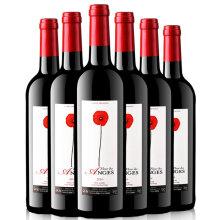 限地区:法国进口红酒 浪漫之花干