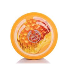 全球购              The Body Shop 美体小铺 雨林花丛蜂蜜身体磨砂膏 200ml