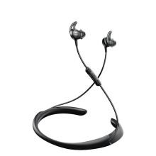 Bose QuietControl30 QC30蓝牙智能降噪 无线运动入耳式耳机 黑色
