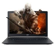 【i7四核标压】宏�(acer) VN7-592G-76XN 15.6英寸游戏笔记本电脑 8G内存 128G+1TB机械 定制款