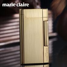 日本原装嘉人marie claire气体打火机定制雕刻 正品礼物 MC-80302