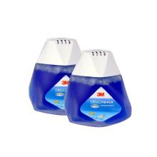3M汽车空气净化剂除味剂车内甲醛清除剂新车除异味汽车空气清新剂 PN38003 两瓶装