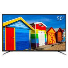 创维(Skyworth)50M6 50英寸 4K超高清智能酷开网络液晶电视(黑色)