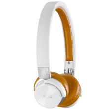 爱科技(AKG)Y45BT 立体声蓝牙耳机 便携式头戴式耳机 手机耳机 白色