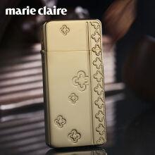 日本原装进口嘉人marie claire煤油打火机定制雕刻 正品礼物 MC-88802G