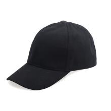 泗滨宝 泗滨砭石帽帽子砭球圆球松紧可调日常保健理疗砭砧球砧家用男女款黑色