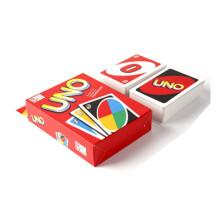 游卡桌游 21款桌游卡牌qUNO纸牌UNO纸牌谁是卧底飞行棋地产大亨通缉令真心话大冒险qUNO纸牌 UNO纸牌