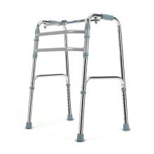凯洋(KAIYANG) 凯洋助行器折叠老人防滑四角助步器残疾人加厚伸缩行走高度可调 套餐一 套餐二