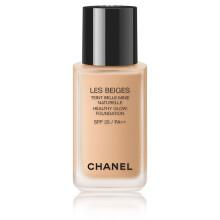 京东国际              【法国直邮】香奈儿(Chanel)米色时尚亮肌粉底液30ML 10号象牙白