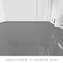 油性环氧树脂地坪漆防水耐磨水泥厂房地面漆室内家用车库地平漆 中灰 主漆16Kg+固化剂4Kg
