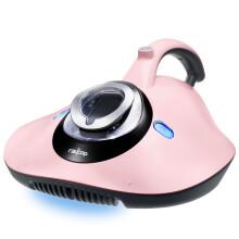 瑞卡富(Raycop)  除螨仪手持式除螨吸尘器进口除螨机家用床上杀菌高级床褥净化吸尘器(芭比粉)RE-100CPK