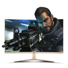 HKC 惠科 G325Q 32英寸曲面显示器144hz 2K高分辨率 电竞游戏显示器 显示屏显示变频