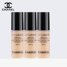 香奈儿(Chanel) 紧颜焕采粉底液20号 2.5ml*3