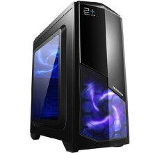 游戏先锋 四核E3/8G/GTX750TI独显/游戏品牌机整机 台式电脑主机/DIY组装机