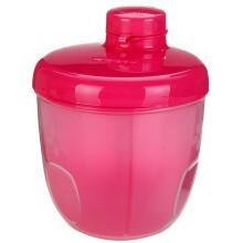 京东超市贝亲(Pigeon) 奶粉盒 便携奶粉辅食储存盒  樱花粉 CA08