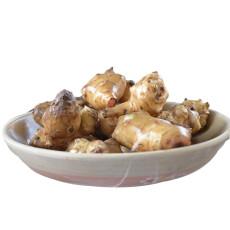 新鲜洋姜 2017年现挖菊芋鬼子姜 腌制泡菜野酱 新鲜野生洋姜 5斤装5斤装