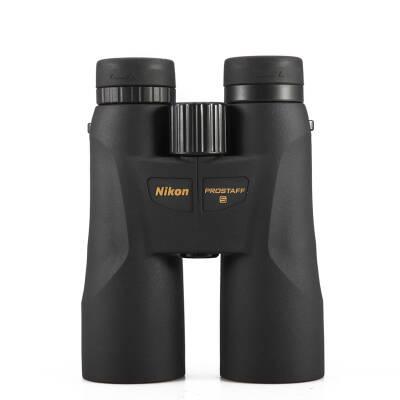 尼康PROSTAFF 5 12x50望远镜评价好吗
