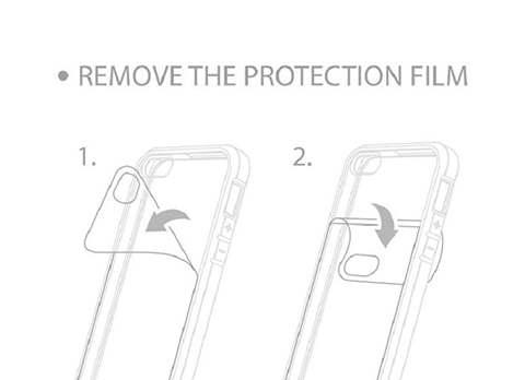 spigen苹果iphone5s透明保护套5s手机壳边框