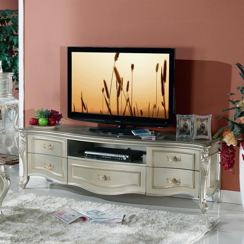 美乐乐家具 电视柜 地柜 新古典家具 客厅家具图片
