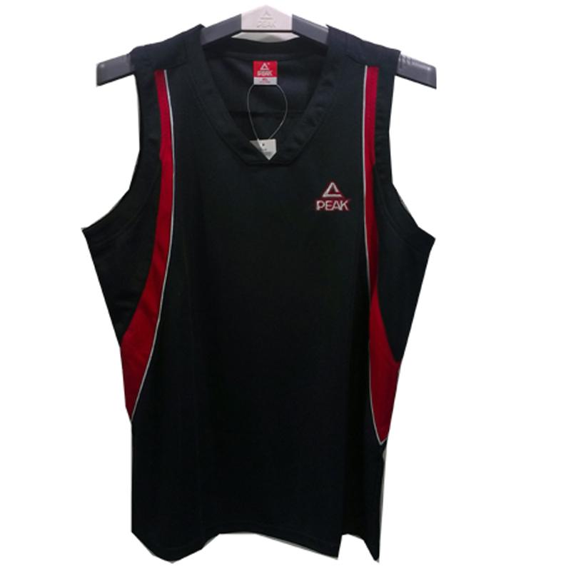 peak匹克篮球服 男子篮球服套服装 比赛专用训练服 团购款篮球服 f732图片