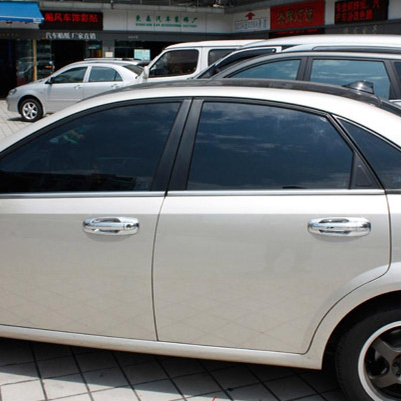 麦光 别克新凯越专用改装车窗饰条车窗亮条汽车装饰条