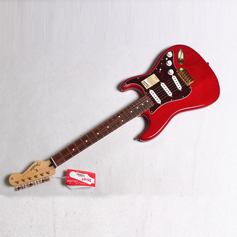 芬达fender 墨芬 豪华系列 墨豪 013 3000 338 电吉他