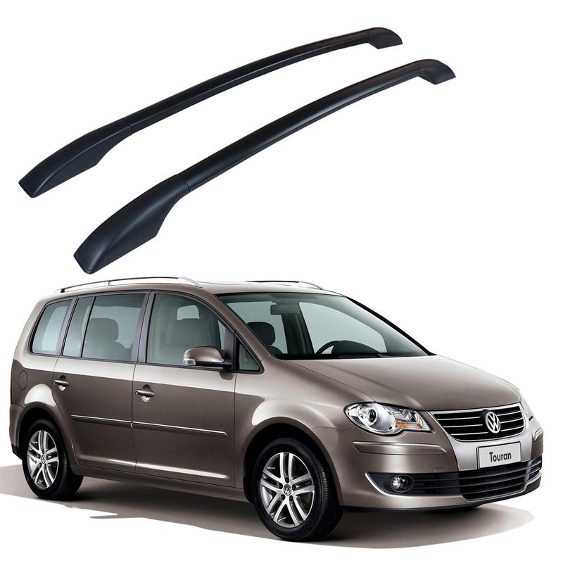 欢旅 大众途安 汽车改装配件 行李架 车顶 车载支架 汽车铝合金车顶