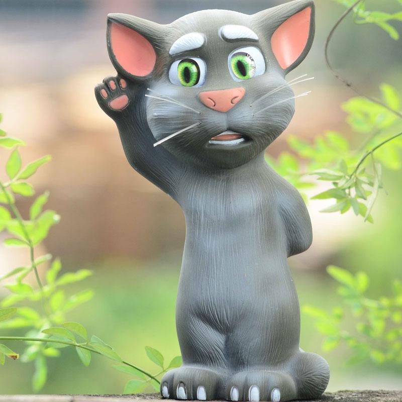 会说话的汤姆猫 六